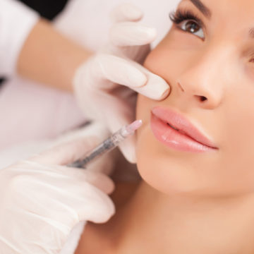 Q&A with Dr Yasser Abbas on injectables