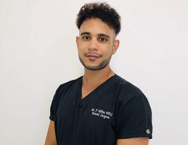Dr Yasser Abbas