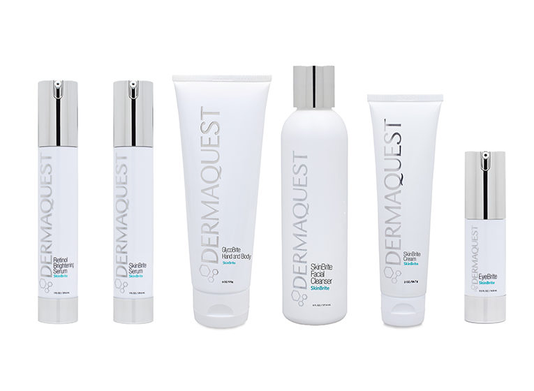 Why choose Dermaquest over any other skincare brand?